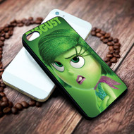 DISGUST and ANGER - DISNEY'S INSIDE OUT on your case iphone 4 4s 5 5s 5c 6 6plus 7 case / cases
