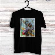 Banjo-Kazooie Nuts and Bolts Custom T Shirt Tank Top Men and Woman