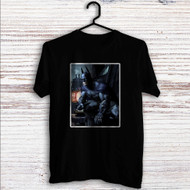 Batman Arkham City Custom T Shirt Tank Top Men and Woman
