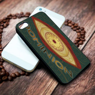 Dominion on your case iphone 4 4s 5 5s 5c 6 6plus 7 case / cases