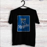 Kansas City Royals Custom T Shirt Tank Top Men and Woman