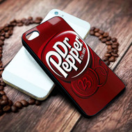 dr pepper on your case iphone 4 4s 5 5s 5c 6 6plus 7 case / cases