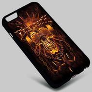 Megadeth Iphone 5 5S 5C Case