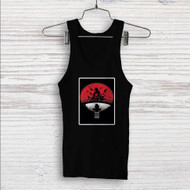 Itachi Uchiha Clan Naruto Shippuden Custom Men Woman Tank Top T Shirt Shirt