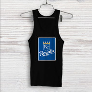 Kansas City Royals Custom Men Woman Tank Top T Shirt Shirt
