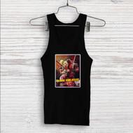 Natural Born Killers Deadpool Harley Quinn Custom Men Woman Tank Top T Shirt Shirt