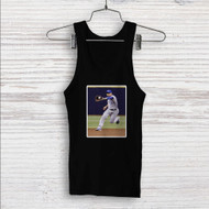 Omar Infante Kansas City Royals Custom Men Woman Tank Top T Shirt Shirt