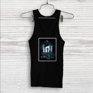 The Conjuring 2 Custom Men Woman Tank Top T Shirt Shirt
