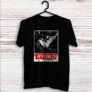 Ryuko Kill La Kill Custom T Shirt Tank Top Men and Woman