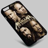 Metallica (2) Iphone 5 5S 5C Case