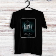 The Conjuring 2 Horror Movie Custom T Shirt Tank Top Men and Woman