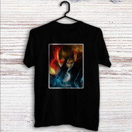The Flash Custom T Shirt Tank Top Men and Woman