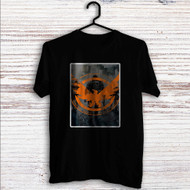 Tom Clancy's The Division Custom T Shirt Tank Top Men and Woman