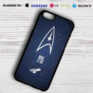 Star Trek Make it So iPhone 4/4S 5 S/C/SE 6/6S Plus 7  Samsung Galaxy S4 S5 S6 S7 NOTE 3 4 5  LG G2 G3 G4  MOTOROLA MOTO X X2 NEXUS 6  SONY Z3 Z4 MINI  HTC ONE X M7 M8 M9 M8 MINI CASE