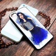 fifth harmony  Lauren Jauregui on your case iphone 4 4s 5 5s 5c 6 6plus 7 case / cases