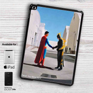 "Batman vs Superman Pink FLoyd iPad 2 3 4 iPad Mini 1 2 3 4 iPad Air 1 2 | Samsung Galaxy Tab 10.1"" Tab 2 7"" Tab 3 7"" Tab 3 8"" Tab 4 7"" Case"