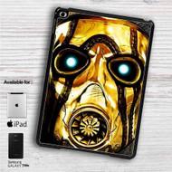 """Borderlands 2 Face iPad 2 3 4 iPad Mini 1 2 3 4 iPad Air 1 2   Samsung Galaxy Tab 10.1"""" Tab 2 7"""" Tab 3 7"""" Tab 3 8"""" Tab 4 7"""" Case"""