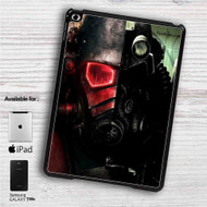 "Fallout New Vegas iPad 2 3 4 iPad Mini 1 2 3 4 iPad Air 1 2 | Samsung Galaxy Tab 10.1"" Tab 2 7"" Tab 3 7"" Tab 3 8"" Tab 4 7"" Case"