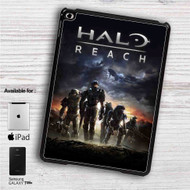 "Halo Reach iPad 2 3 4 iPad Mini 1 2 3 4 iPad Air 1 2 | Samsung Galaxy Tab 10.1"" Tab 2 7"" Tab 3 7"" Tab 3 8"" Tab 4 7"" Case"