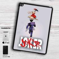 "Joker Harley Quinn as Akira iPad 2 3 4 iPad Mini 1 2 3 4 iPad Air 1 2 | Samsung Galaxy Tab 10.1"" Tab 2 7"" Tab 3 7"" Tab 3 8"" Tab 4 7"" Case"