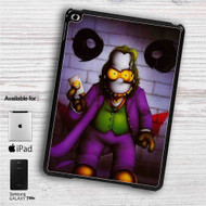 "Simpsons Joker iPad 2 3 4 iPad Mini 1 2 3 4 iPad Air 1 2 | Samsung Galaxy Tab 10.1"" Tab 2 7"" Tab 3 7"" Tab 3 8"" Tab 4 7"" Case"