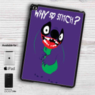 "Stitch Joker Batman iPad 2 3 4 iPad Mini 1 2 3 4 iPad Air 1 2 | Samsung Galaxy Tab 10.1"" Tab 2 7"" Tab 3 7"" Tab 3 8"" Tab 4 7"" Case"