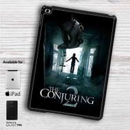 """The Conjuring 2 iPad 2 3 4 iPad Mini 1 2 3 4 iPad Air 1 2   Samsung Galaxy Tab 10.1"""" Tab 2 7"""" Tab 3 7"""" Tab 3 8"""" Tab 4 7"""" Case"""