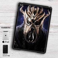 "The Elder Scrolls V Skyrim Dragonborn iPad 2 3 4 iPad Mini 1 2 3 4 iPad Air 1 2 | Samsung Galaxy Tab 10.1"" Tab 2 7"" Tab 3 7"" Tab 3 8"" Tab 4 7"" Case"