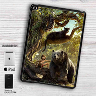 "The Jungle Book Movie iPad 2 3 4 iPad Mini 1 2 3 4 iPad Air 1 2 | Samsung Galaxy Tab 10.1"" Tab 2 7"" Tab 3 7"" Tab 3 8"" Tab 4 7"" Case"