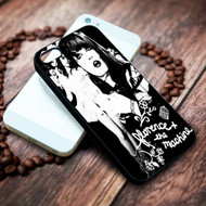 Florence and the Machine on your case iphone 4 4s 5 5s 5c 6 6plus 7 case / cases