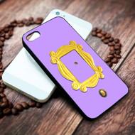 Friends Peephole on your case iphone 4 4s 5 5s 5c 6 6plus 7 case / cases
