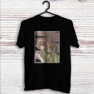 Chihayafuru Chihaya and Taichi Custom T Shirt Tank Top Men and Woman