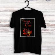 Deadpool Guns Dont Kill People Custom T Shirt Tank Top Men and Woman