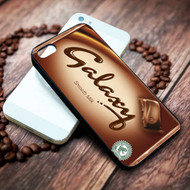 galaxy chocolate bar on your case iphone 4 4s 5 5s 5c 6 6plus 7 case / cases