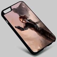Natasha Romanoff The Avengers Iphone 5 5S 5C Case