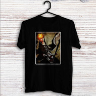 Kurosaki Ichigo Bleach Custom T Shirt Tank Top Men and Woman