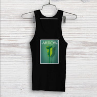 Arrow Custom Men Woman Tank Top T Shirt Shirt