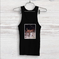 Bambi and Thumper Disney Custom Men Woman Tank Top T Shirt Shirt