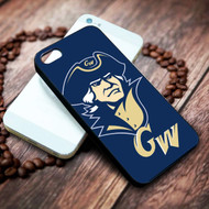 George Washington University on your case iphone 4 4s 5 5s 5c 6 6plus 7 case / cases