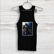 Batman and Catwoman Kiss Custom Men Woman Tank Top T Shirt Shirt