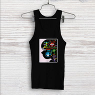 Disney Pixar for Inside Out Custom Men Woman Tank Top T Shirt Shirt