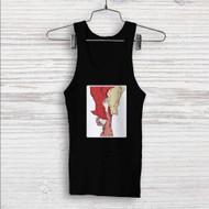 Igneel and Natsu Fairy Tail Custom Men Woman Tank Top T Shirt Shirt