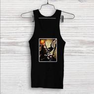 Kurosaki Ichigo Bleach Custom Men Woman Tank Top T Shirt Shirt