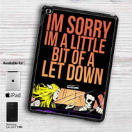 "Blink-182 Bored to Death iPad 2 3 4 iPad Mini 1 2 3 4 iPad Air 1 2 | Samsung Galaxy Tab 10.1"" Tab 2 7"" Tab 3 7"" Tab 3 8"" Tab 4 7"" Case"