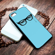 Glasses on your case iphone 4 4s 5 5s 5c 6 6plus 7 case / cases