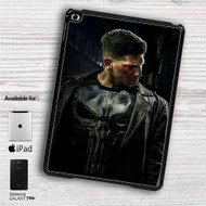 "Frank Castle Punisher iPad 2 3 4 iPad Mini 1 2 3 4 iPad Air 1 2 | Samsung Galaxy Tab 10.1"" Tab 2 7"" Tab 3 7"" Tab 3 8"" Tab 4 7"" Case"