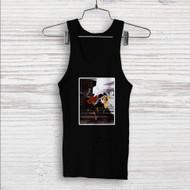 Samurai Champloo Anime Custom Men Woman Tank Top T Shirt Shirt