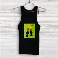 The Simpsons' Shadows Custom Men Woman Tank Top T Shirt Shirt