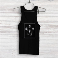 Star Wars Bohemian Rhapsody Custom Men Woman Tank Top T Shirt Shirt