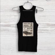 Supernatural Impala Custom Men Woman Tank Top T Shirt Shirt